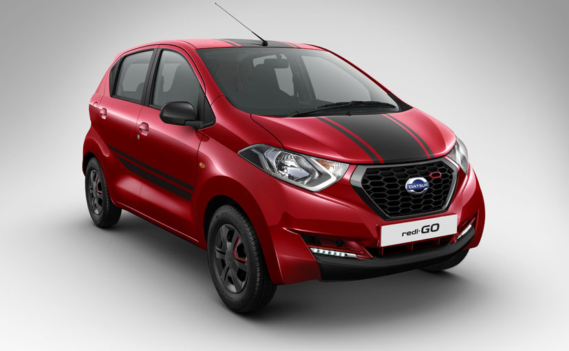 Datsun redi-GO 1.0L Pre-Launch Bookings Commence At ...